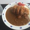 鳥取県庁食堂 - 料理写真:カツカレー:¥470 [税込]