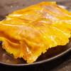餃子の安亭 - 料理写真:チーズ羽根付き餃子