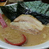 ラーメン大桜 - 料理写真:ラーメン670円