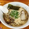 大雅ラーメン - 料理写真:ラーメン(620円)