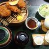 みのる - 料理写真:みのる定食