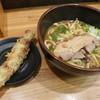 ZEYO - 料理写真:カレーうどん(660円)+ちくわ天(110円)=770円
