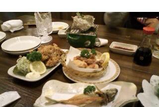 海鮮本陣 魚祭