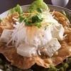 よしむら 北山楼 - 料理写真:そばの実サラダ