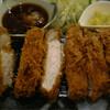とんかつ 豚ゴリラ 新京極六角店