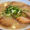 いってつ - 料理写真:750円『チャーシューメン(麺:ややカタ指定)』2015年12月吉日