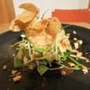 カルティベイト - 料理写真:ズワイガニとアボカドのサラダ