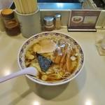 45495406 - わんたん麺