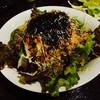 串亭 滋 - 料理写真:野菜サラダ