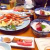 天金 - 料理写真:宴会料理