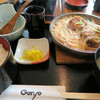 GORYO - 料理写真:カツとじ定食
