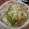 日高屋 - 料理写真:野菜たっぷりタンメン500円