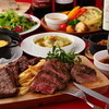 STEAK & WINE Block - メイン写真: