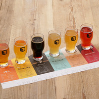 驚きのビール体験