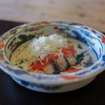 Tokuyamazushi - 料理写真:鯖の熟鮓☆