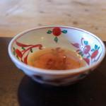 徳山鮓 - 熊と猪の旨味が出まくった出汁☆