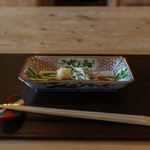 徳山鮓 - 氷魚☆