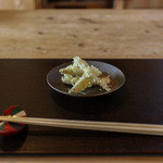 徳山鮓 - 3年越しの公魚☆
