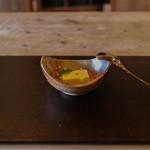 徳山鮓 - 鮒鮓の飯で作った発酵アイス☆