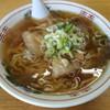 松食堂 - 料理写真:ラーメン