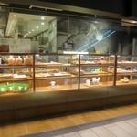 Cafe&Meal MUJI -