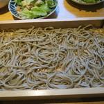 焔蔵 - 板蕎麦