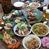 アムリタ食堂 - 料理写真:わいわいコース料理
