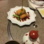 かに道楽 - 料理写真:単品コロッケ