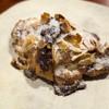 パンサク - 料理写真:ケーキのような甘いクロワッサン。