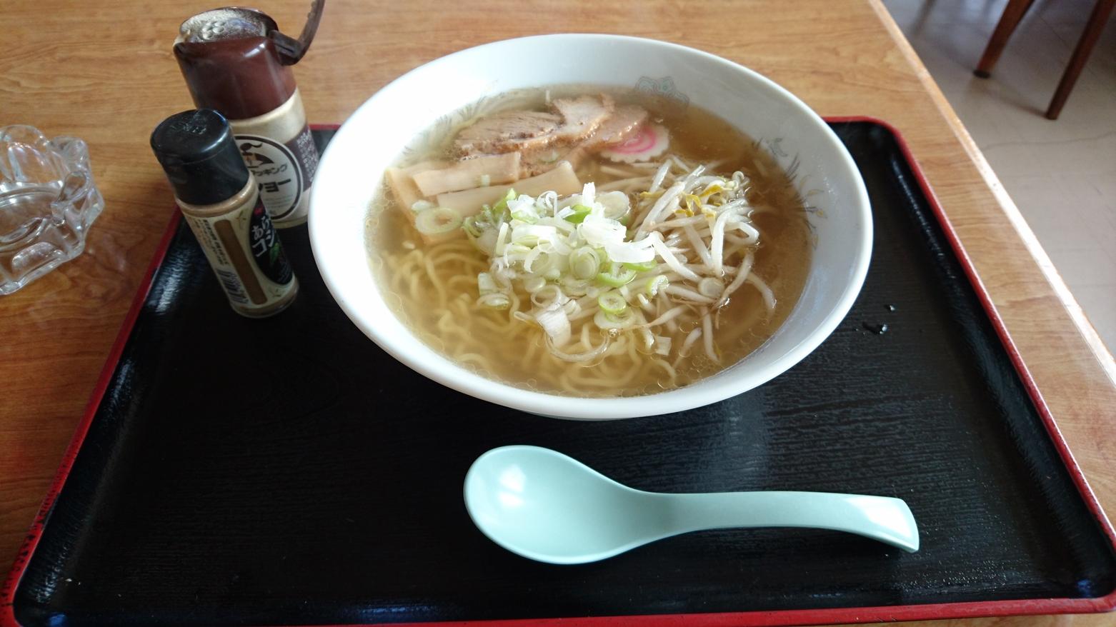 小野寺食堂