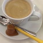 MOANA Dining - ランチタイムコーヒー