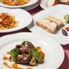 restaurant&garden chou-cho - 料理写真: