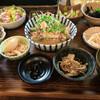 古民家 そらCafe - 料理写真:そらlunch1250円