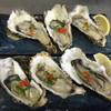 慶ちゃん - 料理写真:三陸産牡蛎入荷しました