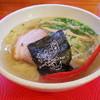 篠寛 - 料理写真:塩ラーメン大盛り(730円)