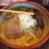柳麺工房 十里 - 料理写真:濃厚四川味噌