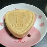 大野屋菓子店 - 料理写真:最中【料理】