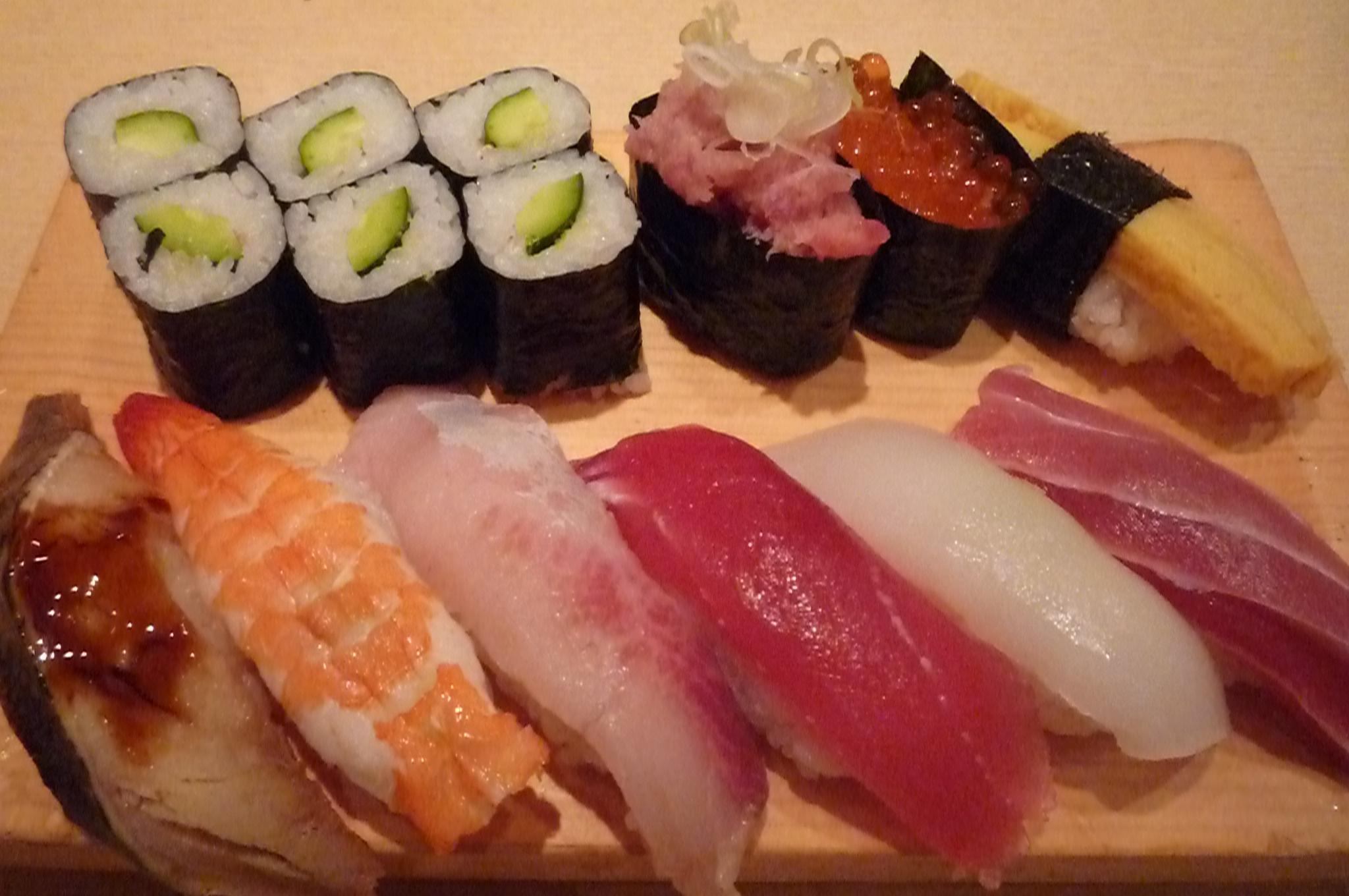 築地日本海 竹の塚店