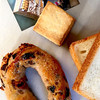 AOSAN - 料理写真:角食、ブルーチーズ、ピケ