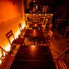 Dining Bar Arrays - 内観写真:【ディナー】店内③