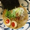 麺鮮醤油房 翔月 - 料理写真:ラーメン味玉800円