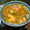 魚鶴 - 料理写真:カレー南蛮