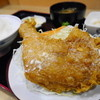 とりかん - 料理写真:日替わり定食500円