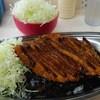 ゴーゴーカレー - 料理写真:チキンカツカレー