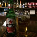 45577766 - ビンタンビール