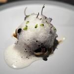 フロリレージュ - 想い 牡蠣 蕎麦