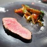 フロリレージュ - 塊肉 赤牛