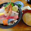 天秀 - 料理写真:海鮮丼
