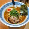スープナッツ - 料理写真:酸辣湯麺