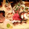 魚金 - 料理写真: